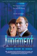 Jessica Steen in Judgment